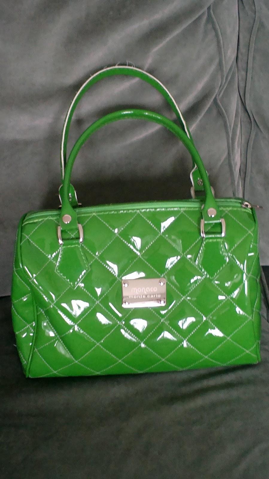 Hulluna laukkuihin! – I love bags!