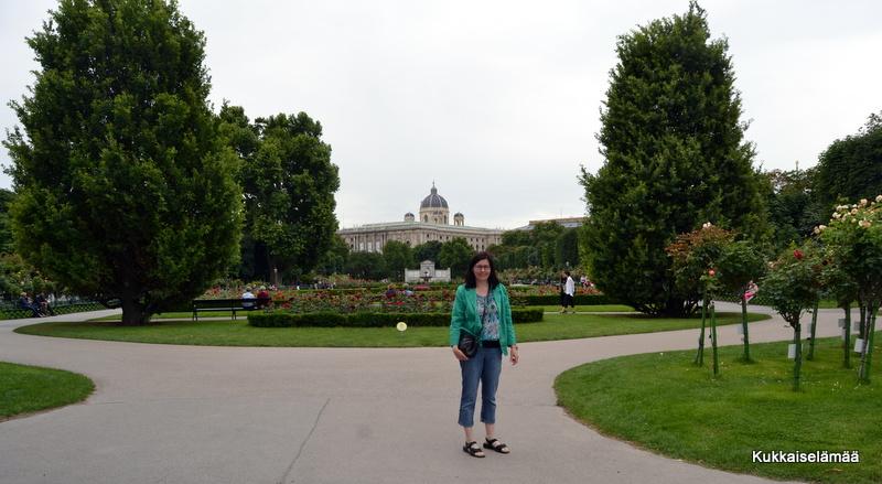 Matka Wieniiin – Vienna