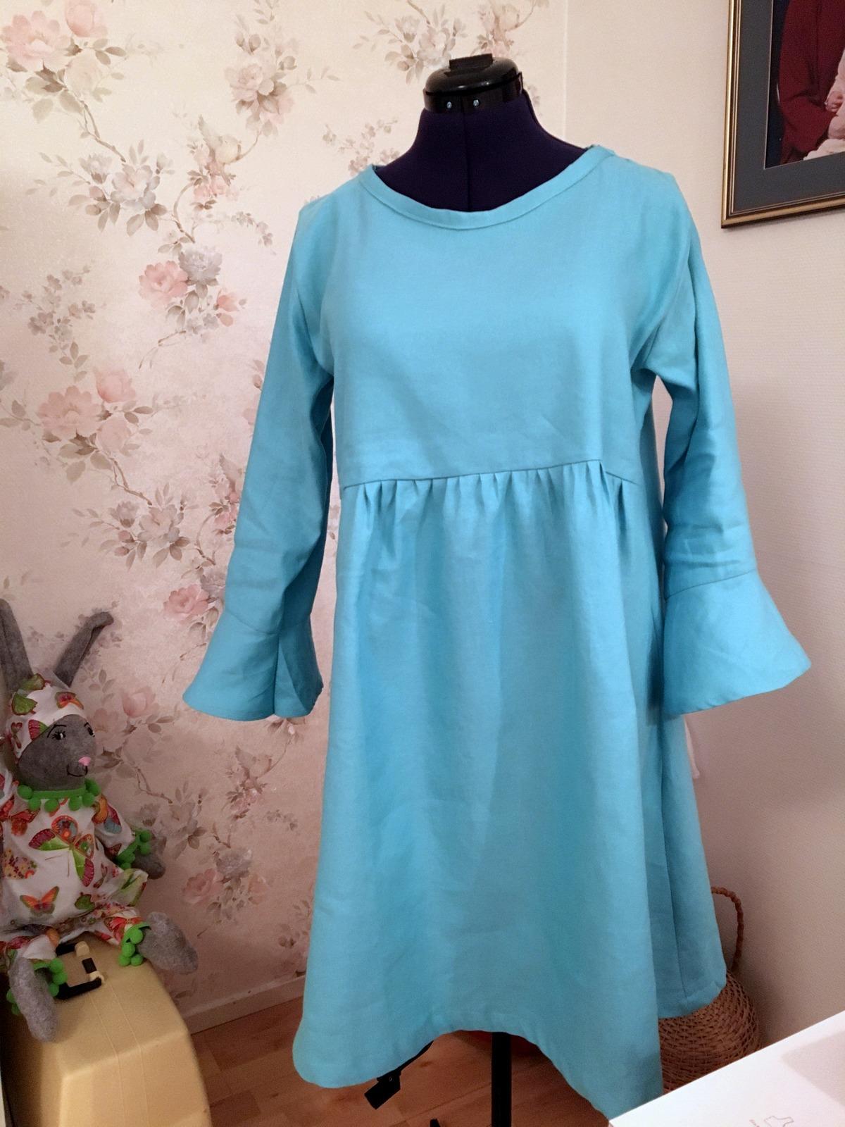 Sisäinen mekkotyttöni löytyi!