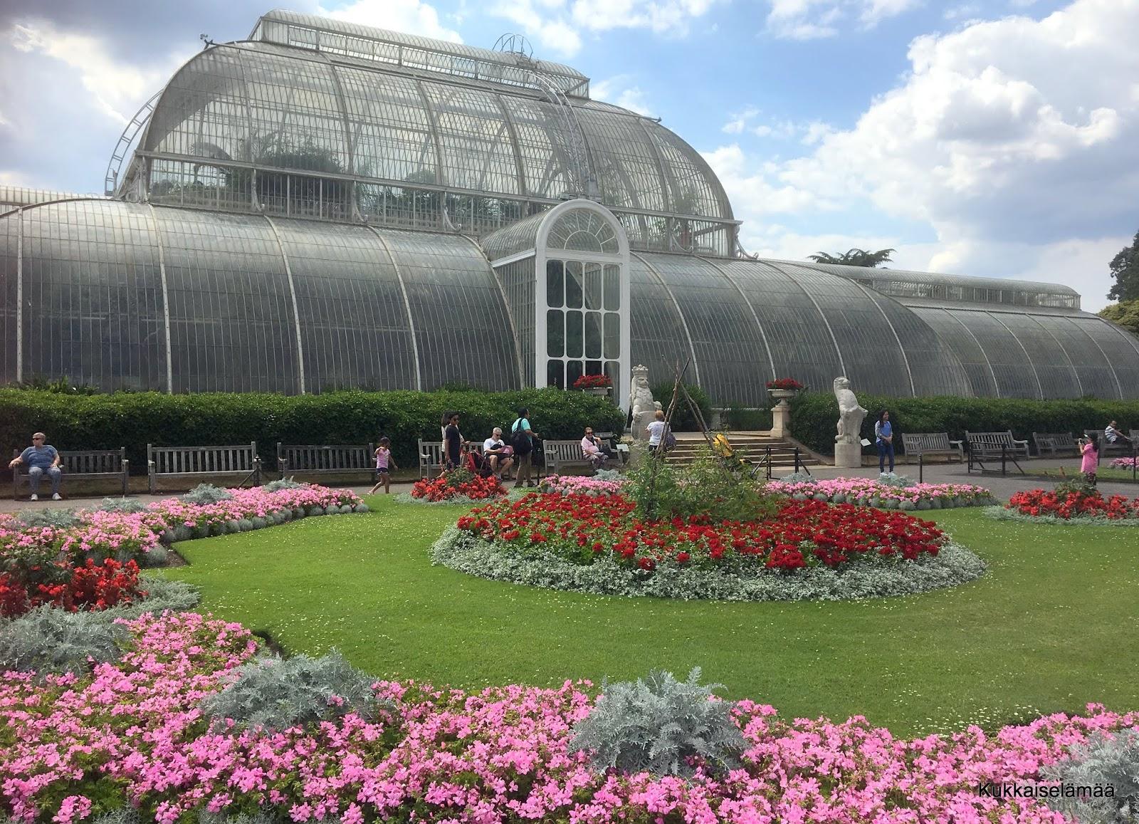 Kew Gardens – Wow!