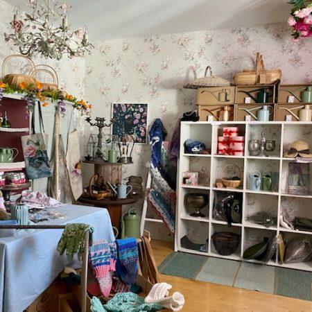 Kukkaiselämää-kauppa